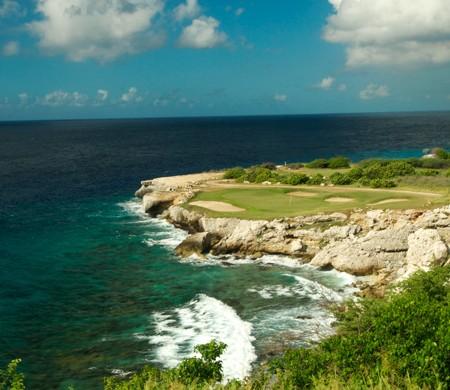 Bezoek het MCB Curacao Masters Golf Tournament