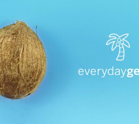 Filmpje: Hoe open je een kokosnoot?